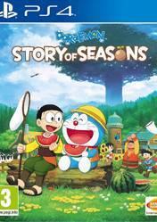 Buy Cheap Doraemon Story of Seasons PS4 CD Key