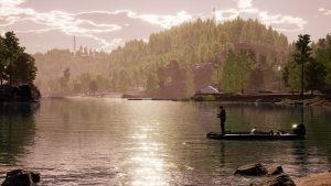 Dovetail Games announces Fishing Sim World for September 18