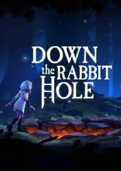 Buy Down the Rabbit Hole pc cd key for Steam