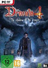 Buy Cheap Dracula 4 The Shadow Of The Dragon PC CD Key