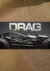 Buy Cheap DRAG PC CD Key