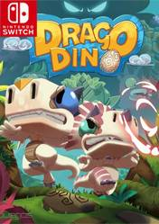 Buy DragoDino Nintendo Switch