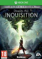 Buy Dragon Age 3 Inquisition Deluxe Edition XBOX ONE CD Key