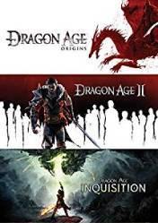 Buy Cheap Dragon Age Bundle PC CD Key