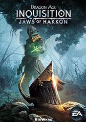 Buy Cheap Dragon Age Inquisition Jaws of Hakkon DLC PC CD Key