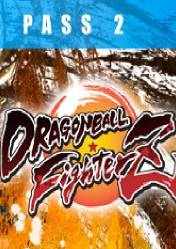 Buy DRAGON BALL FIGHTERZ FighterZ Pass 2 PC CD Key