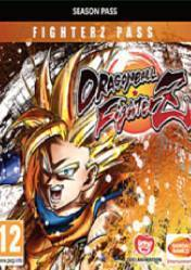 Buy DRAGON BALL FighterZ FighterZ Pass PC CD Key
