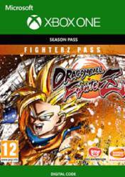 Buy DRAGON BALL FighterZ FighterZ Pass XBOX ONE CD Key