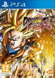 Buy Cheap DRAGON BALL FighterZ PS4 CD Key