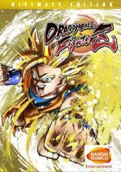 Buy DRAGON BALL FighterZ Ultimate Edition PC CD Key