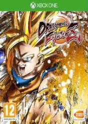 Buy DRAGON BALL FighterZ Xbox One