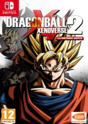 Buy Dragon Ball Xenoverse 2 NINTENDO SWITCH CD Key