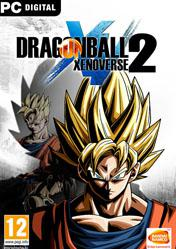 Buy Cheap Dragon Ball Xenoverse 2 PC CD Key