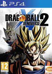 Buy Cheap Dragon Ball Xenoverse 2 PS4 CD Key