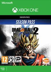 Buy Cheap Dragon Ball Xenoverse 2 Season Pass XBOX ONE CD Key