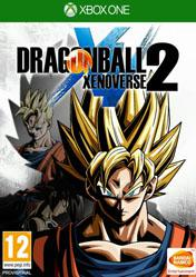 Buy Cheap Dragon Ball Xenoverse 2 XBOX ONE CD Key