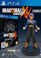 Buy Dragon Ball Xenoverse Trunks Travel Edition PS4 CD Key