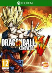 Buy Cheap Dragon Ball Xenoverse XBOX ONE CD Key