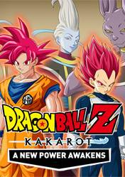 Buy Cheap DRAGON BALL Z KAKAROT A NEW POWER AWAKENS SET PC CD Key