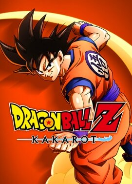 Buy DRAGON BALL Z: KAKAROT PC CD Key