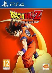 Buy Cheap DRAGON BALL Z: KAKAROT PS4 CD Key