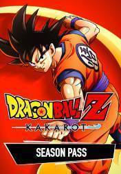 Buy DRAGON BALL Z: KAKAROT Season Pass PC CD Key