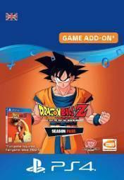 Buy Cheap DRAGON BALL Z: KAKAROT Season Pass PS4 CD Key