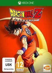 Buy Cheap DRAGON BALL Z: KAKAROT XBOX ONE CD Key