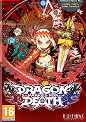 Buy Dragon Marked For Death pc cd key for Steam