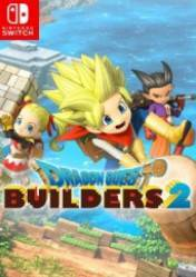 Buy Cheap Dragon Quest Builders 2 NINTENDO SWITCH CD Key
