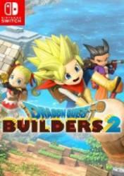 Buy Dragon Quest Builders 2 Nintendo Switch