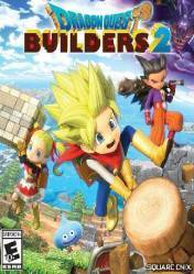Buy DRAGON QUEST BUILDERS 2 pc cd key for Steam