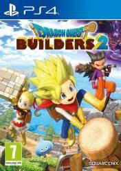 Buy Cheap Dragon Quest Builders 2 PS4 CD Key