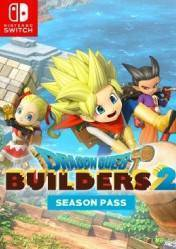 Buy Cheap Dragon Quest Builders 2 Season Pass NINTENDO SWITCH CD Key