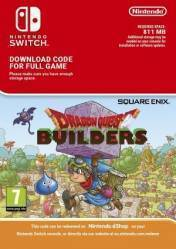 Buy Cheap Dragon Quest Builders NINTENDO SWITCH CD Key