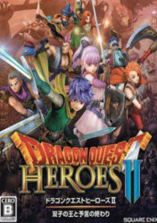 Buy Cheap Dragon Quest Heroes 2 PC CD Key
