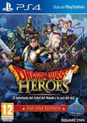 Buy Cheap Dragon Quest Heroes PS4 CD Key
