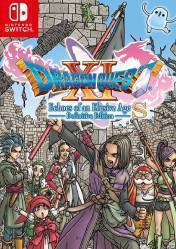 Buy Cheap Dragon Quest XI Echoes of an Elusive Age NINTENDO SWITCH CD Key