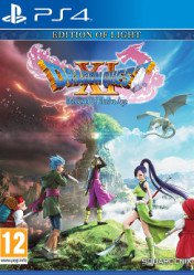 Buy DRAGON QUEST XI: Echoes of an Elusive Age PS4