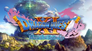 Dragon Quest XI: Echoes of an Elusive Age will be released for PS4 and PC on September 4