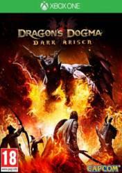 Buy Cheap Dragons Dogma: Dark Arisen HD XBOX ONE CD Key