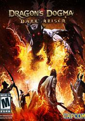 Buy Dragons Dogma Dark Arisen pc cd key for Steam