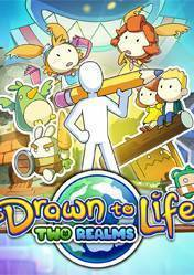 Buy Drawn to Life Two Realms pc cd key for Steam