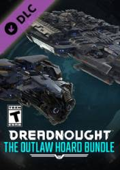 Buy Dreadnought Outlaw Hoard DLC pc cd key for Steam