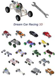 Buy Cheap Dream Car Racing 3D PC CD Key