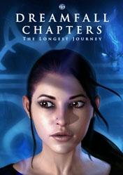 Buy Cheap Dreamfall Chapters: The Longest Journey PC CD Key