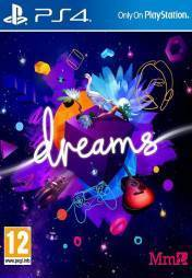 Buy Cheap Dreams PS4 CD Key