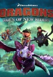 Buy Cheap DreamWorks Dragons: Dawn of New Riders PC CD Key