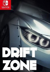Buy Drift Zone Arcade Nintendo Switch