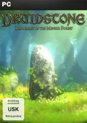 Buy Cheap Druidstone: The Secret of the Menhir Forest PC CD Key